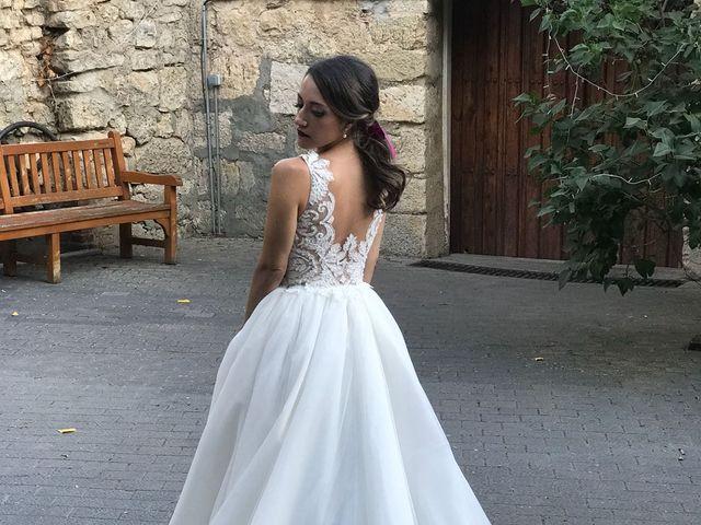 La boda de Adrián y Cristina en Torquemada, Palencia 46