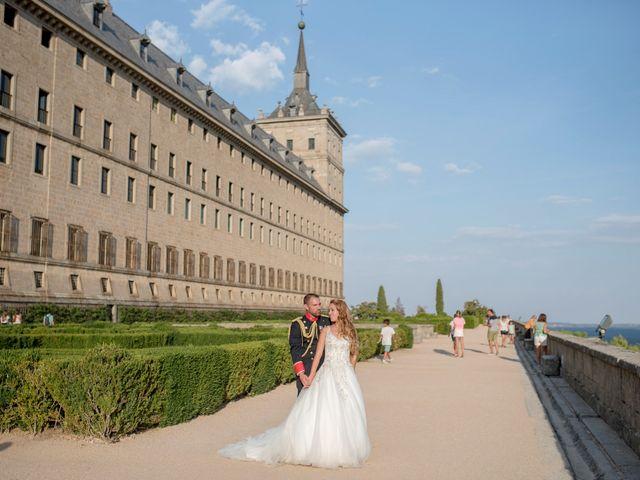 La boda de Sara y Jose A