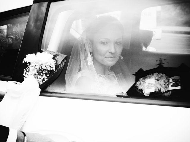 La boda de Daniel y Olga en Valdastillas, Cáceres 18