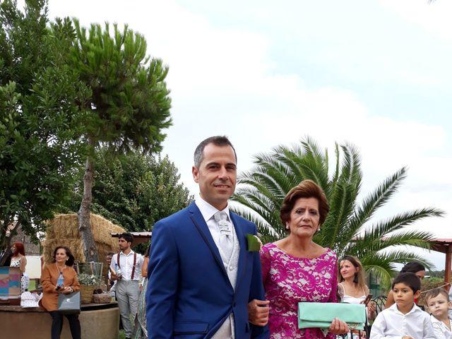 La boda de David  y Gremy  en Navalmoral De La Mata, Cáceres 5