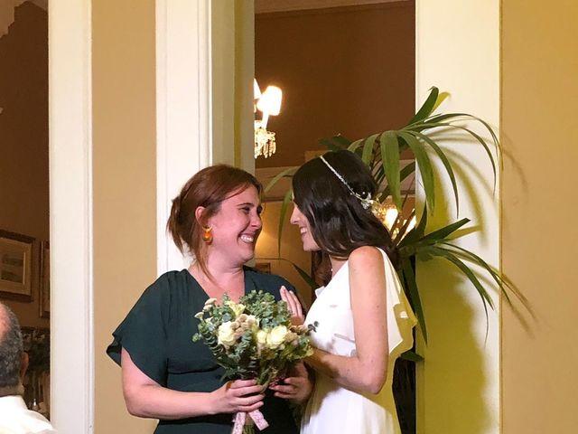 La boda de Eduardo  y Vanessa en La Orotava, Santa Cruz de Tenerife 7