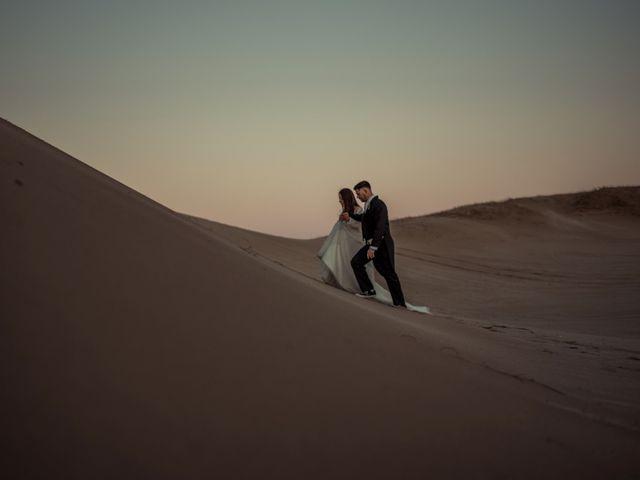 La boda de Veronica y Hernan