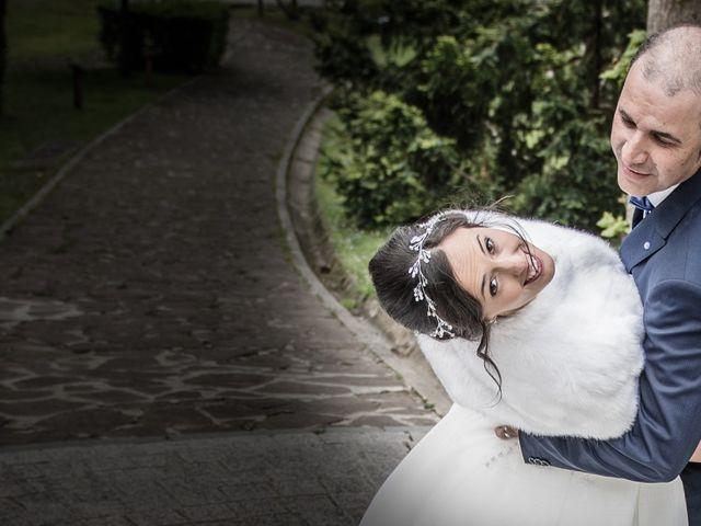 La boda de Oscar y Judith en Idiazabal, Guipúzcoa 23