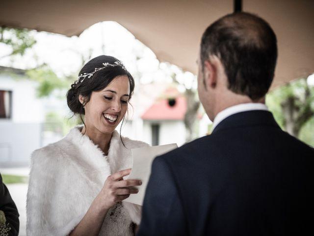 La boda de Oscar y Judith en Idiazabal, Guipúzcoa 34