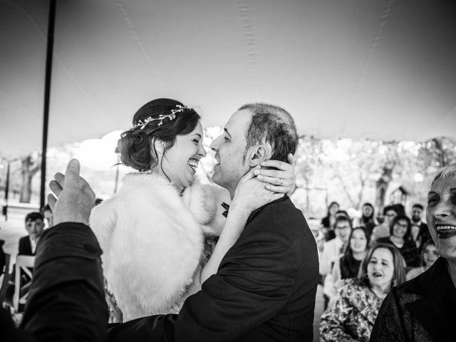 La boda de Oscar y Judith en Idiazabal, Guipúzcoa 36