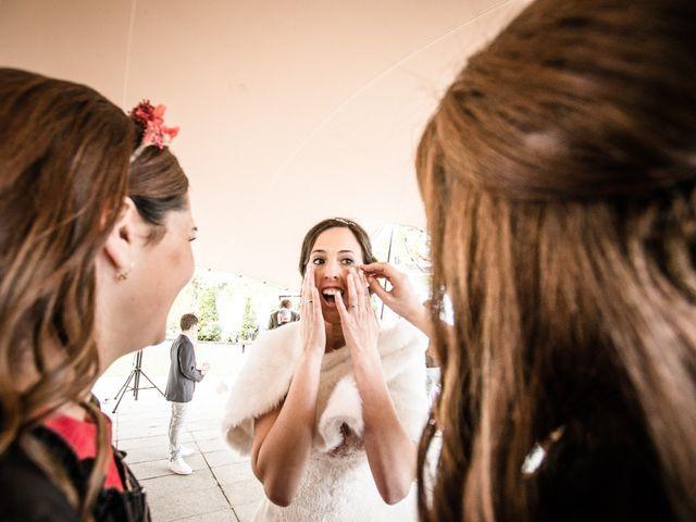 La boda de Oscar y Judith en Idiazabal, Guipúzcoa 39