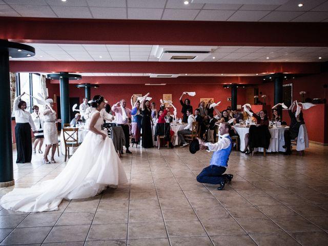 La boda de Oscar y Judith en Idiazabal, Guipúzcoa 48