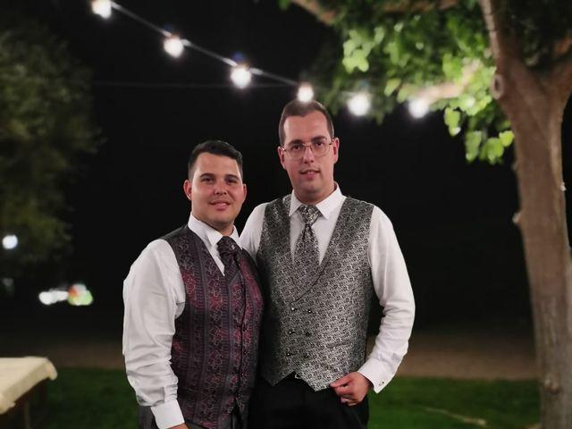La boda de Isaac y Daniel en Odena, Barcelona 10