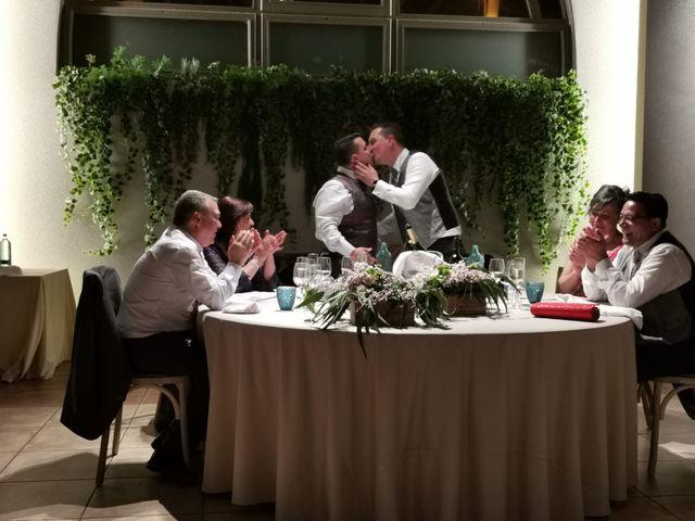 La boda de Isaac y Daniel en Odena, Barcelona 9