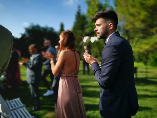La boda de Isaac y Daniel en Odena, Barcelona 5