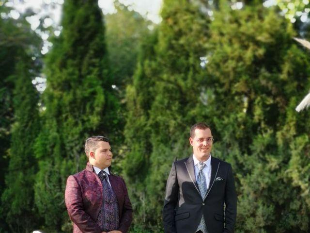 La boda de Isaac y Daniel en Odena, Barcelona 7