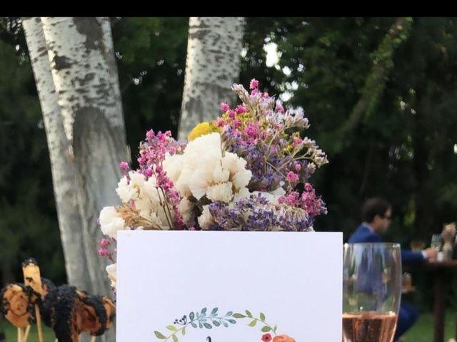 La boda de Isaac y Daniel en Odena, Barcelona 11