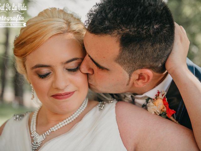 La boda de Alejandra  y Alex