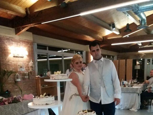 La boda de Alex y Alejandra  en Zaragoza, Zaragoza 4