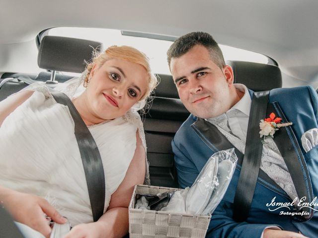 La boda de Alex y Alejandra  en Zaragoza, Zaragoza 5