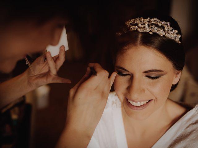 La boda de Ivan y Maria en Ontinyent, Valencia 8