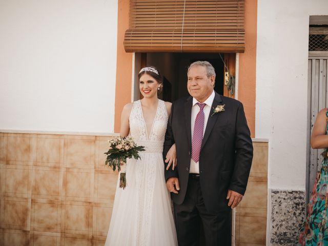 La boda de Ivan y Maria en Ontinyent, Valencia 16