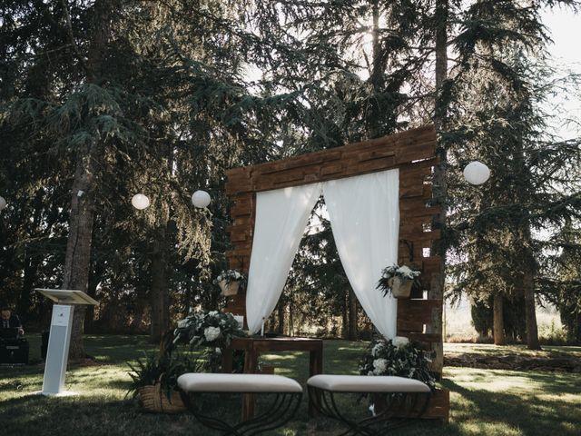 La boda de Ivan y Maria en Ontinyent, Valencia 17