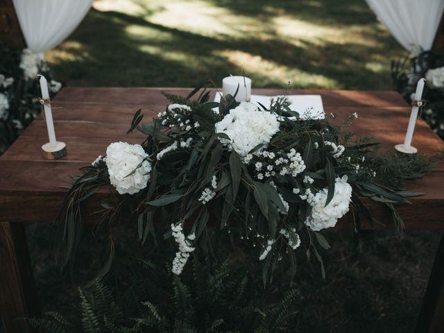 La boda de Ivan y Maria en Ontinyent, Valencia 18