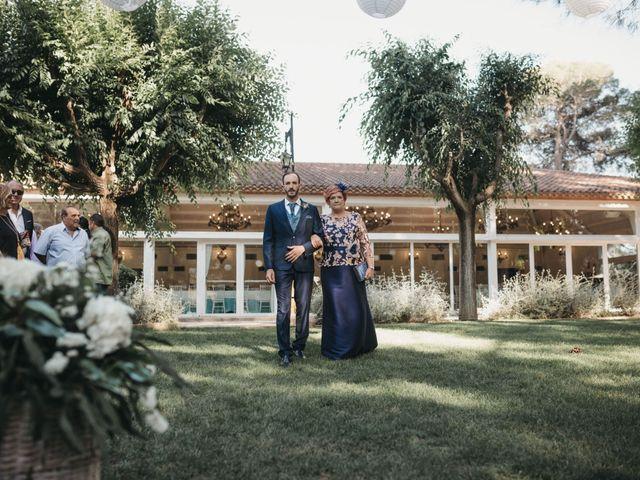 La boda de Ivan y Maria en Ontinyent, Valencia 22