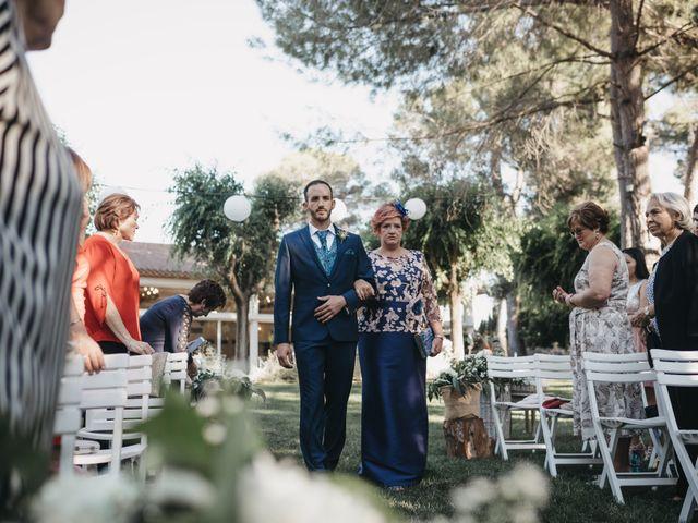 La boda de Ivan y Maria en Ontinyent, Valencia 23