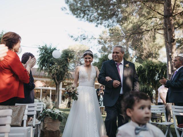 La boda de Ivan y Maria en Ontinyent, Valencia 24