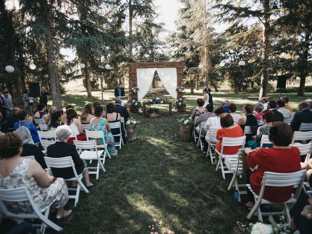 La boda de Ivan y Maria en Ontinyent, Valencia 25
