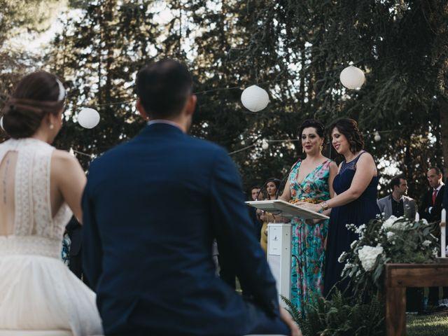 La boda de Ivan y Maria en Ontinyent, Valencia 29