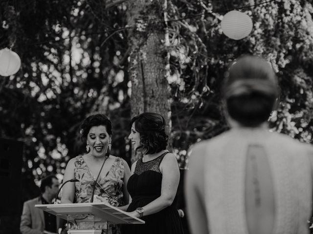 La boda de Ivan y Maria en Ontinyent, Valencia 30