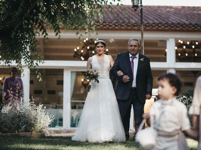 La boda de Ivan y Maria en Ontinyent, Valencia 31