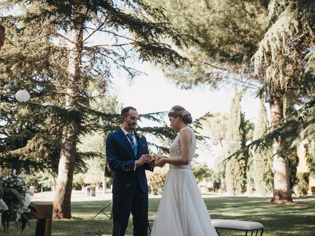 La boda de Ivan y Maria en Ontinyent, Valencia 35