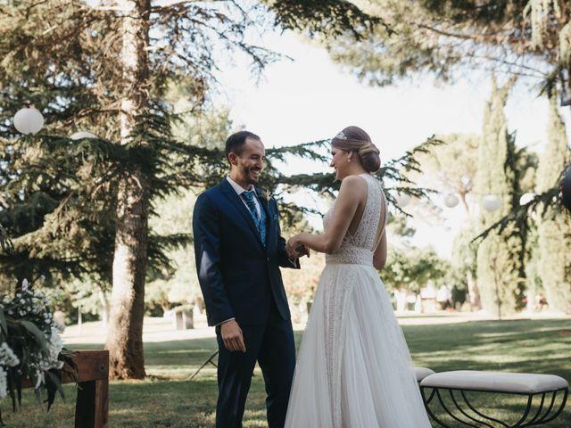 La boda de Ivan y Maria en Ontinyent, Valencia 36