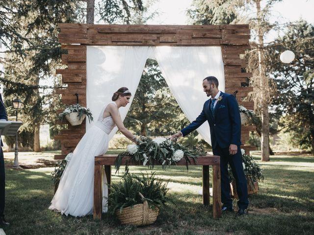 La boda de Ivan y Maria en Ontinyent, Valencia 37