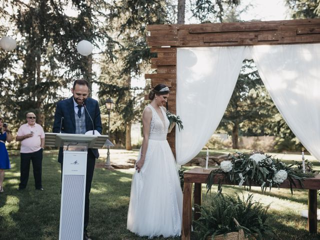 La boda de Ivan y Maria en Ontinyent, Valencia 38