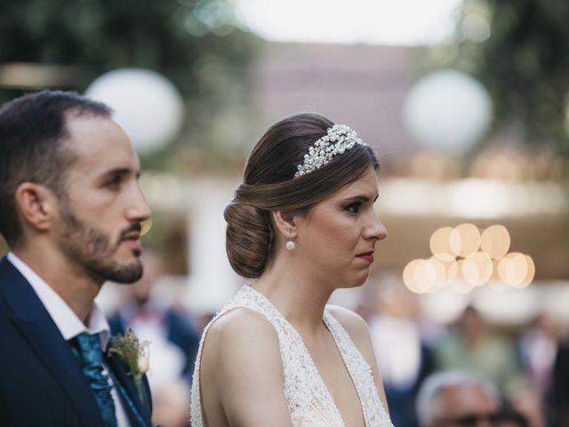 La boda de Ivan y Maria en Ontinyent, Valencia 40
