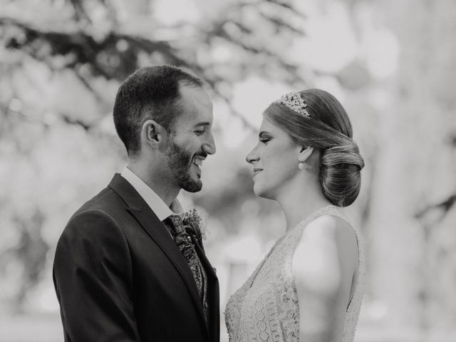 La boda de Ivan y Maria en Ontinyent, Valencia 42