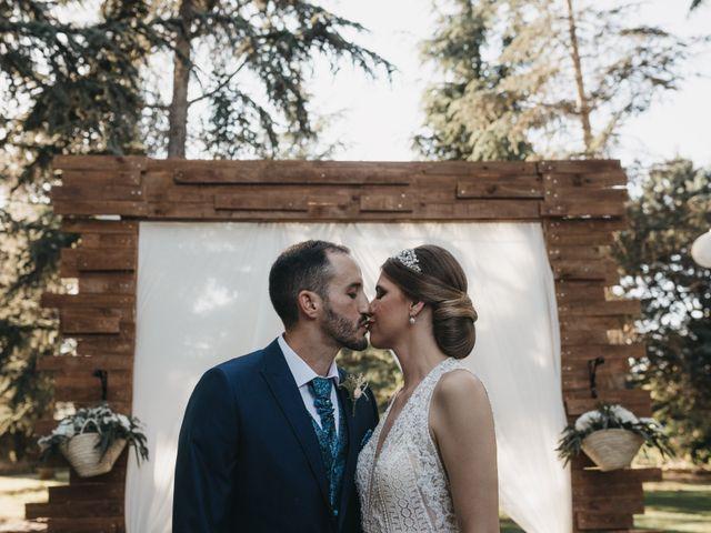La boda de Ivan y Maria en Ontinyent, Valencia 43
