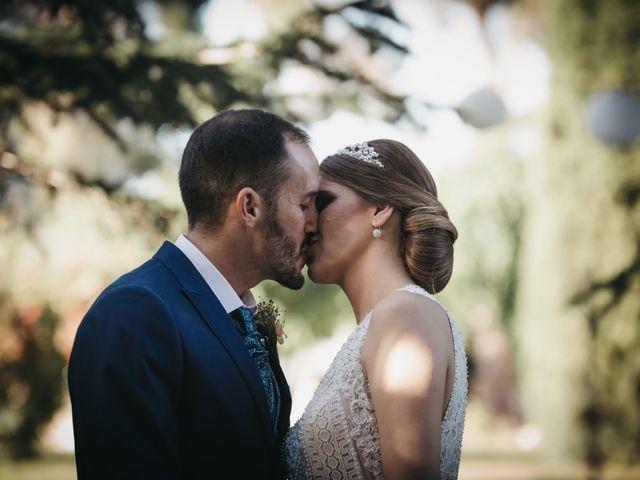 La boda de Ivan y Maria en Ontinyent, Valencia 44