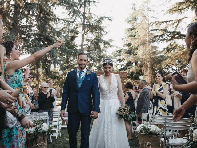 La boda de Ivan y Maria en Ontinyent, Valencia 45