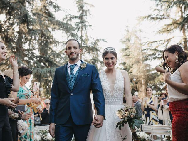 La boda de Ivan y Maria en Ontinyent, Valencia 46