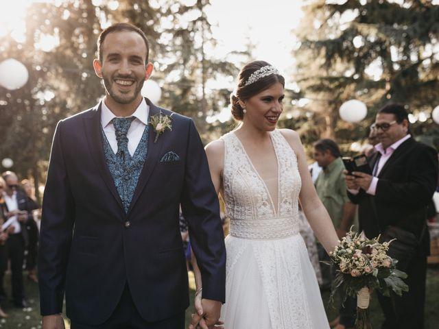 La boda de Ivan y Maria en Ontinyent, Valencia 47