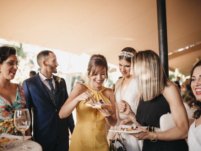 La boda de Ivan y Maria en Ontinyent, Valencia 48