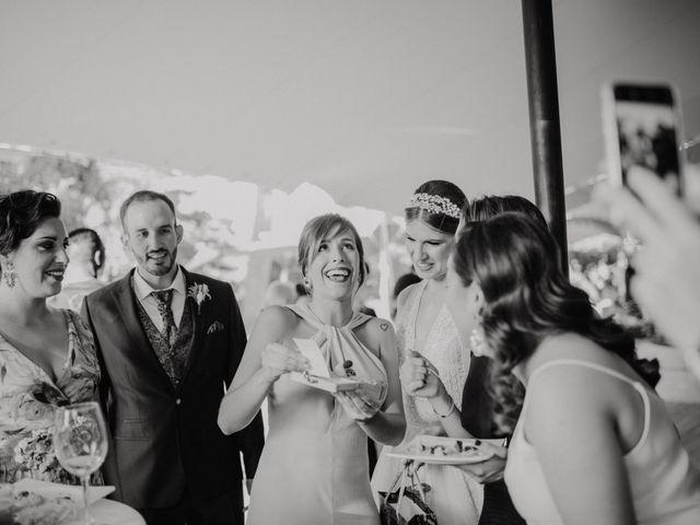 La boda de Ivan y Maria en Ontinyent, Valencia 49