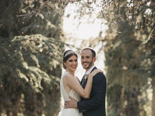 La boda de Ivan y Maria en Ontinyent, Valencia 50