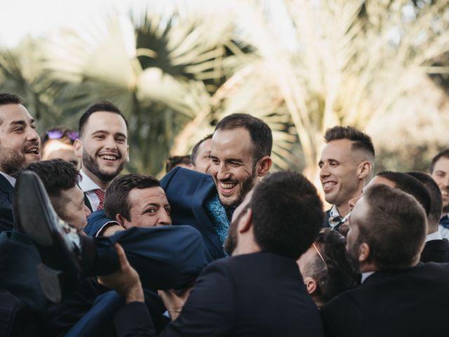 La boda de Ivan y Maria en Ontinyent, Valencia 53