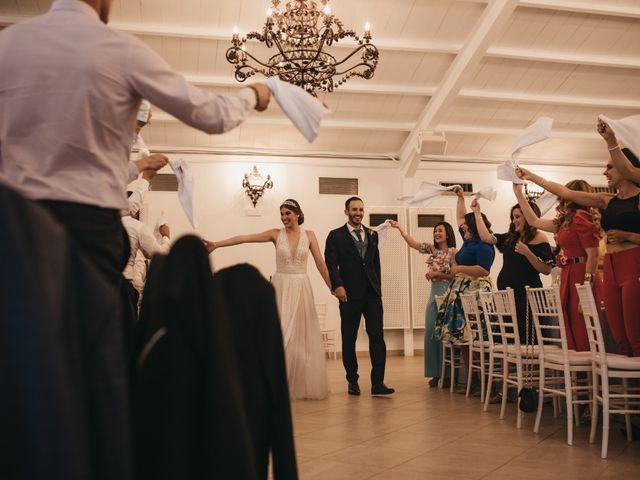 La boda de Ivan y Maria en Ontinyent, Valencia 59