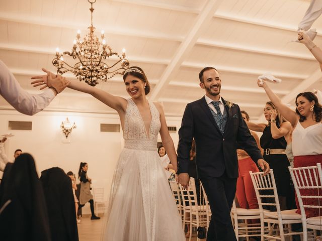 La boda de Ivan y Maria en Ontinyent, Valencia 60