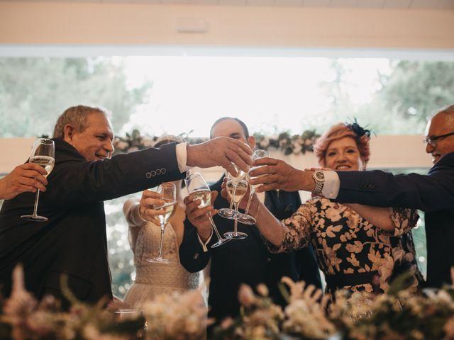 La boda de Ivan y Maria en Ontinyent, Valencia 61