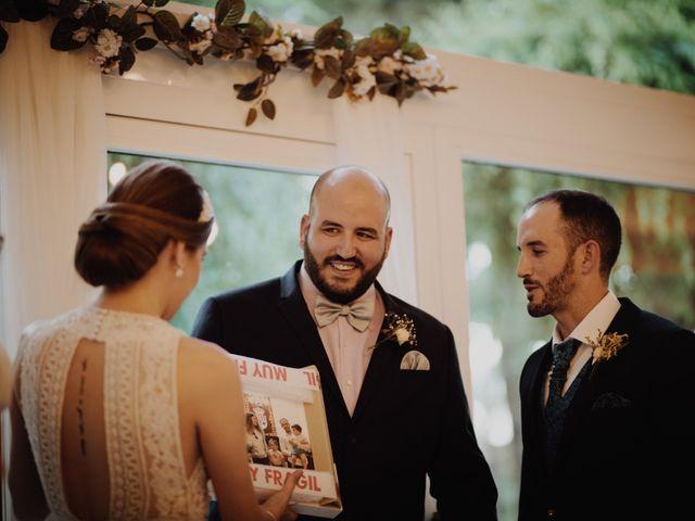 La boda de Ivan y Maria en Ontinyent, Valencia 62