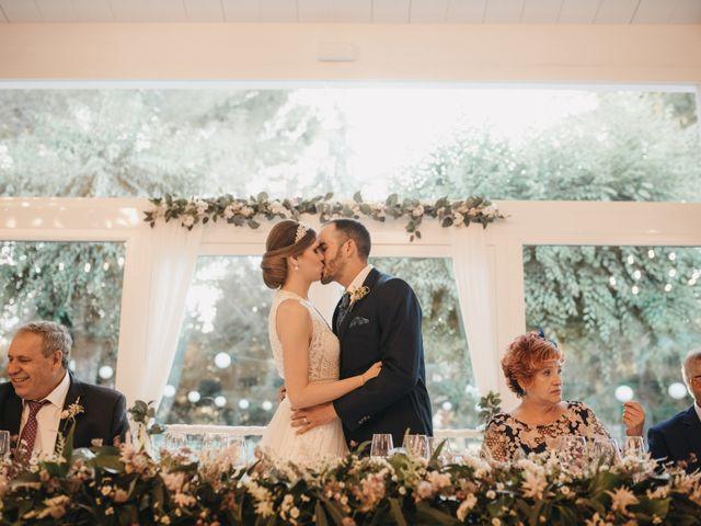 La boda de Ivan y Maria en Ontinyent, Valencia 63